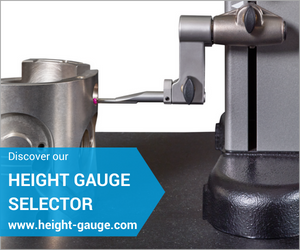 Height-gauge selector