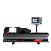Trimos horizontal measuring instrument