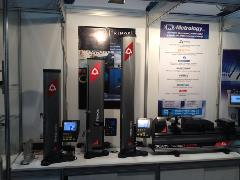 Metrology exhibition