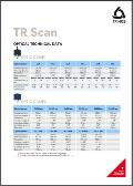 TR Scan Optical data