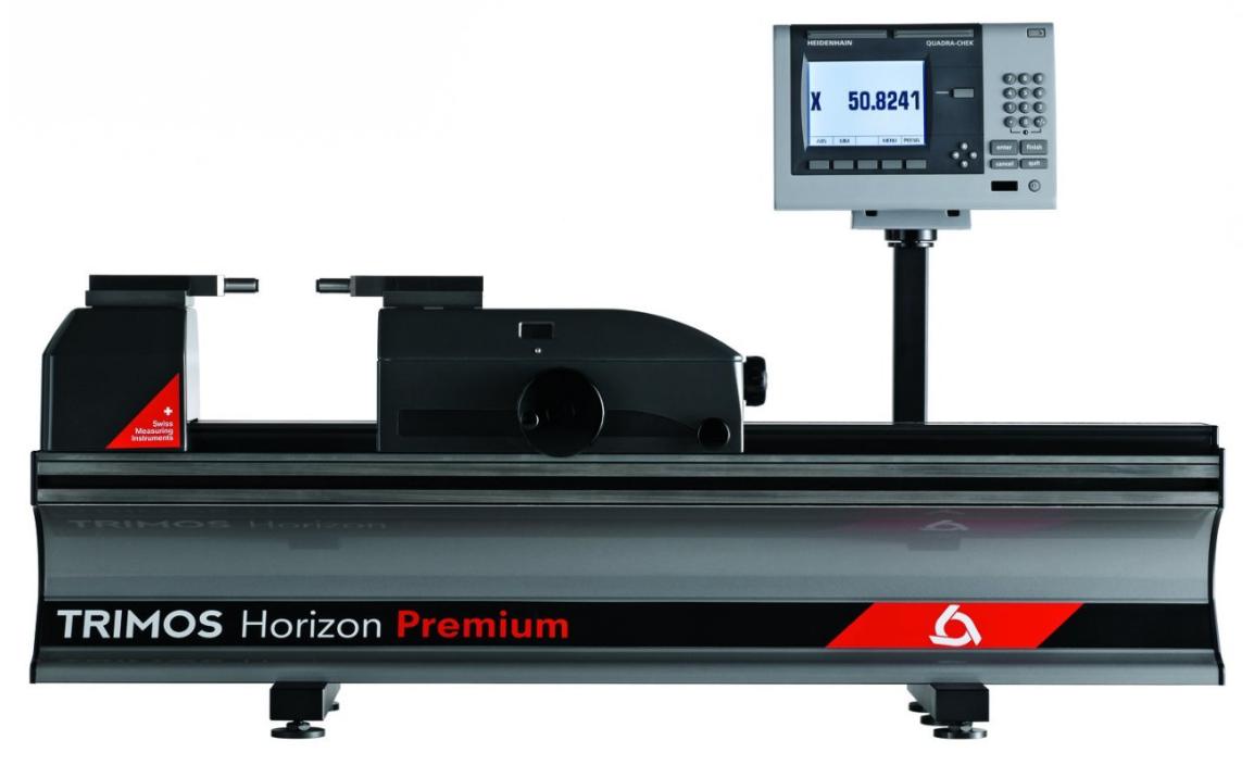 Horizon Premium