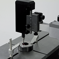 Horizontal Measuring instruments Lab Trimos