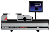 Labcincept horizontal measuring instrument trimos