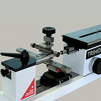 Trimos Horizontal Measuring instruments Lab
