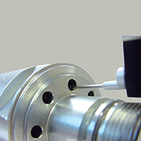 Measurement in small bores TA-MS-605 Trimos