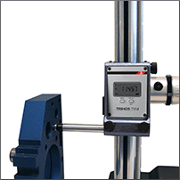 measuring of centerline distances TVM5 Trimos
