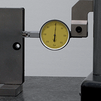 vertical measuring instruments Trimos